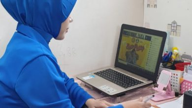 Photo of Pengurus CBS Jalasenastri AAL Ikuti Webinar Smart Parenting Dimasa Pandemi dan Era Adaptasi Kebiasaan Baru