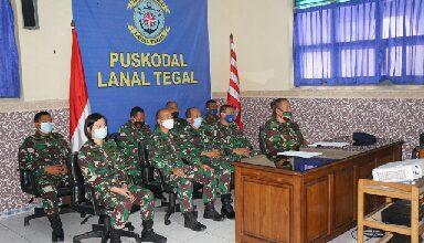 Photo of Implementasikan Rencana Operasi didelapan Provinsi