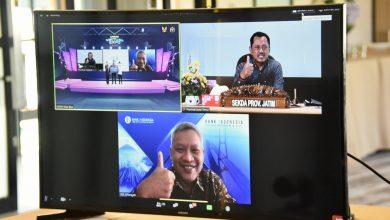Photo of Sekdaprov Heru Minta UMKM Virtual Expo Bisa Diperluas ke Seluruh Jatim