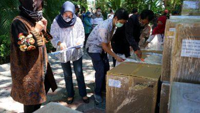 Photo of Dapat Bantuan dari BNPB, Pemkot Surabaya Akan Maksimalkan Pemeriksaan Covid-19 di Labkesda