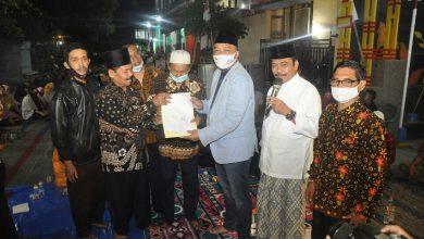 Photo of Didesak Warga Pengembang Akhirnya Serahkan Fasum-Fasos Kepada Pemerintah Daerah