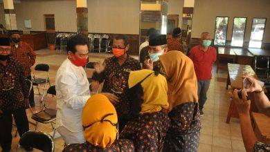 Photo of Wabup Gresik Ajak Para Veteran Bersinergi Dengan Program Pemerintah Daerah