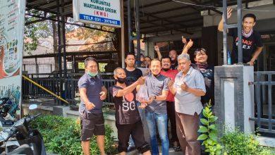 Photo of Bersama Semen, Petro dan Polres, KWG Berbagi Hewan Kurban di Masa Pandemi Covid-19