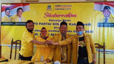Photo of Ketua DPD Partai Golkar Anha Akan Kerakan Anggotanya