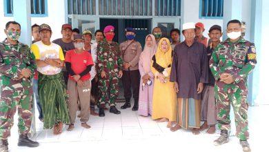 Photo of Ciptakan Situasi Kondusif, Pos TNI AL Jangkar Sosialisasikan Permen KP RI Kepada Nelayan