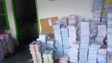 Photo of Larangan Penjualan Buku LKS Di Sekolah Tidak Diindahkan Para Oknum Guru Pendidik