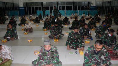 Photo of Lantamal V Gelar Doa Bersama Sambut HUT Ke-75 Kemerdekaan RI