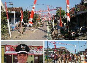 Photo of Kiat RT 03 RW 02 Dusun Kalipang, Desa Wahas Wujudkan Impian Untuk Menjadi Juara Kebersihan Tk. Kecamatan