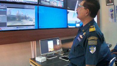 Photo of KSOP Gresik Gelar Joint Exercise ISPS Code 10 TUKS Dilatih Cepat Tanggap Dalam Kondisi Darurat