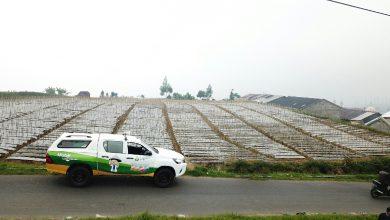 Photo of BUMNKerjaDariHatiRahmad Pribadi : Petrokimia Gresik Perluas Jangkauan Layanan Mobil Uji Tanah Untuk Petani