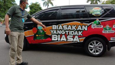 Photo of Pemkot Surabaya Keluarkan SE Jelang Peringatan HUT ke-75