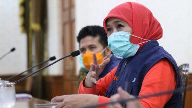 Photo of Gubernur Khofifah Targetkan Peningkatan Pajak Daerah Naik 20,4 Persen Ahir Tahun 2020