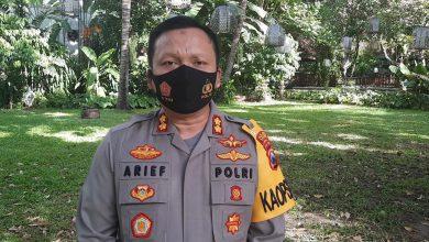 Photo of Jelang Pendaftaran Peserta Pilkada, Polres Gresik Siagakan 189 Personil