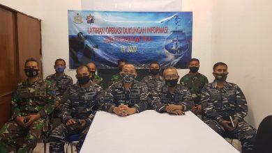 Photo of Sepekan Ikuti Latopsdukinfopen, Personel Bagpen AAL Perdalam Peran Penerangan dalam Sebuah OMP