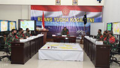 Photo of Komandan Kodiklatal Terima Direktif Latihan Armada Jaya ke-38 TA 2020 dari Panglima TNI