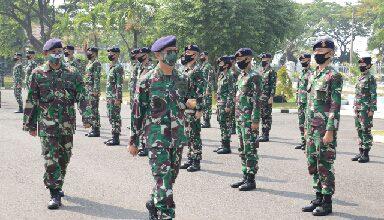 Photo of 37 Siswa Dikmapa PK TNI AL XXVII TA 2020 Ikuti Pendidikan di Kodikdukum Kodiklatal