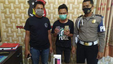Photo of Nekat Mencopet, Warga Surabaya Babak Belur