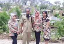 Photo of Sukses Orbitkan Sekapuk sebagai Desa Miliarder, Kades Abdul Halim Kini Jadi Motivator Nasional