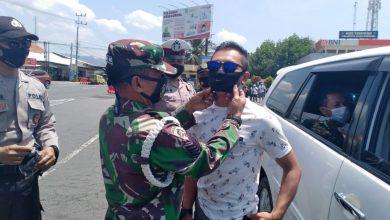 Photo of Lanal Banyuwangi Bersama KP3 Gencar Lakukan Operasi Yustisi di Pelabuhan Ketapang
