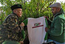Photo of Pembagian Kaos Untuk Simpatisan Dan Relawan Di Ujungpangkah Gresik
