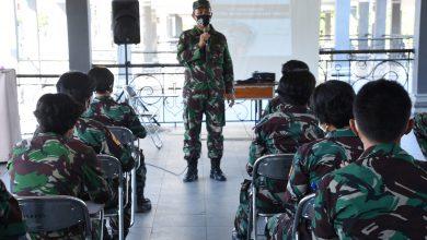 Photo of Untuk Dapatkan SIM, Taruna AAL Ikuti Lattek Ekstra Kurikuler Mengemudi