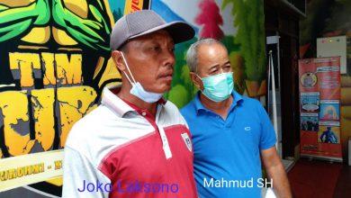 Photo of Muncul Kasus Baru Buntut Kasus Tambak Udang PT Bumi Subur