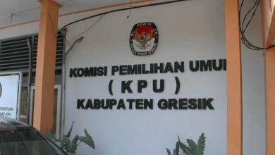 Photo of KPU Gresik Putuskan 918.192 Orang Bisa Nyoblos
