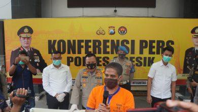 Photo of Mengaku Sebagai Anggota KPK, Vicky Tipu Kepala Madrasah