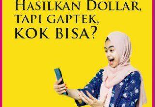 Photo of Guru Madrasah Gaptek, Tapi Hasilkan Dollar, Kok Bisa?