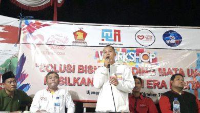 Photo of Melalui Edukasi Trading Valuta Asing Gus Fik Membuka Peluang Ekonomi Di Tengah Pandemi
