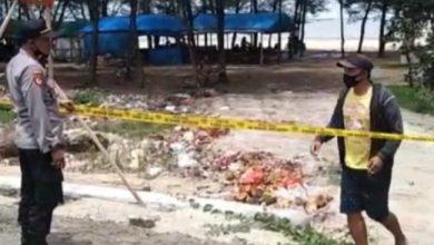 Photo of Pantai Cemara Dibuka Kembali Oleh Muspika Jenuh