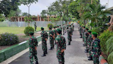 Photo of Antisipasi Sebaran Covid -19 Di Tempat Wisata Kodim 0817/Gresik Siapkan Pasukan Untuk Monetoring