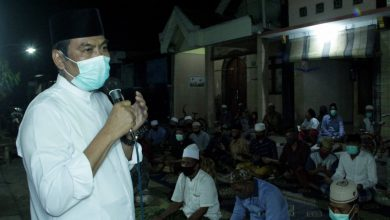 Photo of Tim QA Sayangkan Ada Desakan Larang Cabup Qosim Berceramah di Tempat Ibadah