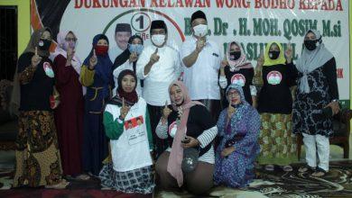 Photo of Dengan Kartu UKM Bangkit, Toko Modern Wajib Pasarkan Produksi UKM Gresik