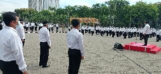 Photo of 3 Kursi Tidak Terisi Pada Formasi CPNS 2019 Pemkab Gresik