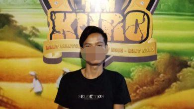 Photo of Tersangka Pengedar Shabu Digerebeg Petugas