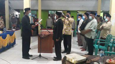 Photo of Camat Benjeng: Sebagai Pejabat Yang Akan Dilantik Hendaknya Berwudlu Dulu