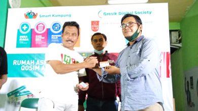 Photo of Pak Qosim Luncurkan Kartu Pemuda Bangkit