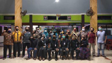 Photo of Pelantikan Ketua KPPS Desa Kepatihan