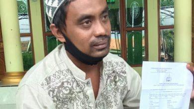 Photo of Sholat Isyak Di Masjid,Sepeda Motor Jama'ah Raib Di Gondol Maling