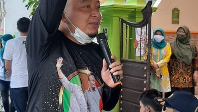 Photo of Qosim Alif Pastikan Tahun Depan Kerjakan Kali Lamong dan Betonisasi Gresik Selatan