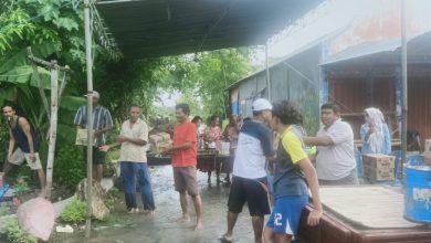 Photo of Pemdes Pucung Siapkan Dapur Umum