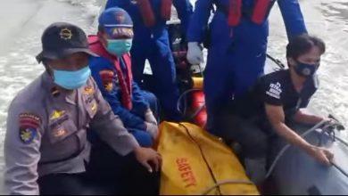 Photo of Jasad Korban Kedua Akibat Luapan Sungai Kalilamong Ditemukan