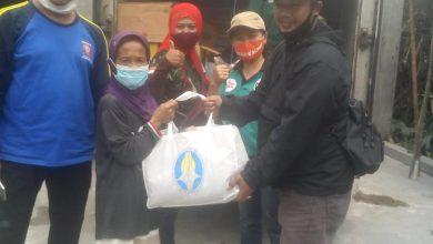 Photo of F-Jinlu dan F Wamipro Berikan Bantuan Warga Terdampak Erupsi Gunung Semeru di Supiturang Kamar A Pronojiwo