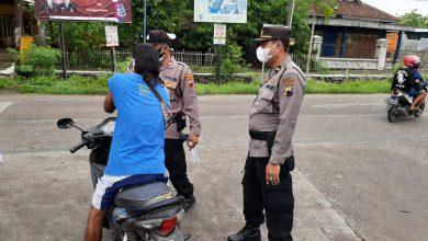 Photo of Penegakan Disiplin Masyarakat Dilaksanakan Giat Ops Yustisi