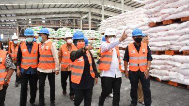 Photo of Kunjungan Kerja Spesifik Komisi IV DPR RI Ada Gap Besar Antara Kebutuhan dan Alokasi Pupuk Bersubsidi