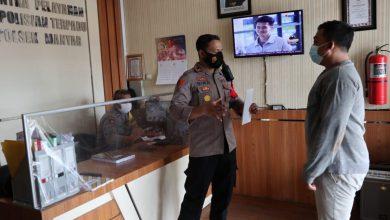 Photo of Andri Esfandi Ari menggagalkan percobaan pencurian sepeda motor