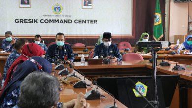 Photo of Pemkab Gresik Dukung dan Ikuti Kebijakan PSBB