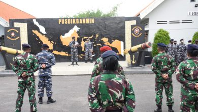 Photo of Pusdikbanmin Kodiklatal Luluskan Program Dikspespa TNI AL TA 2020
