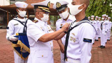 Photo of Danpusdikkes Kodiklatal Tutup Program Dikmata XL/1 TA.2020 Kejuruan APM